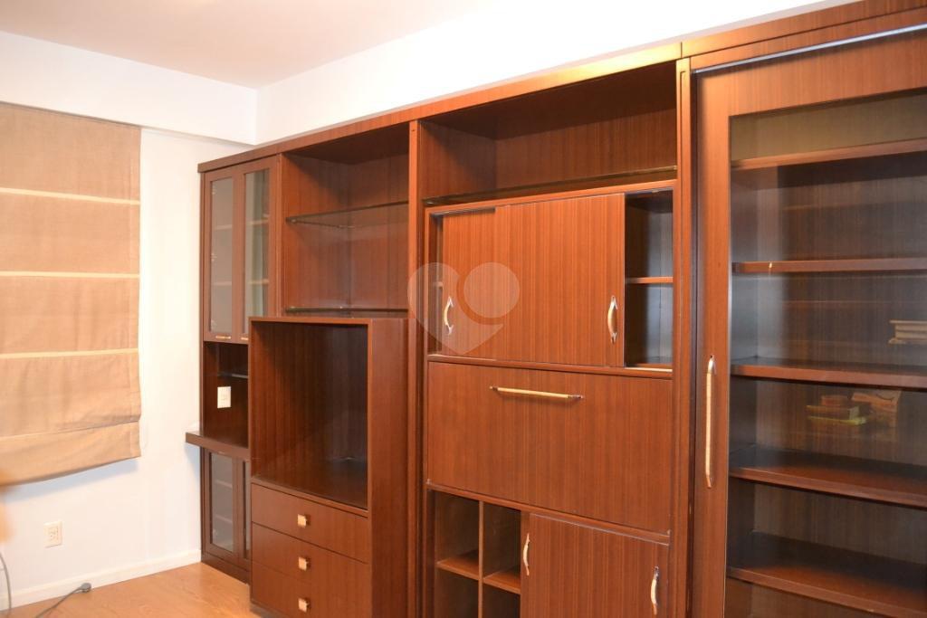 Venda Apartamento Vitória Praia Do Canto REO191246 71