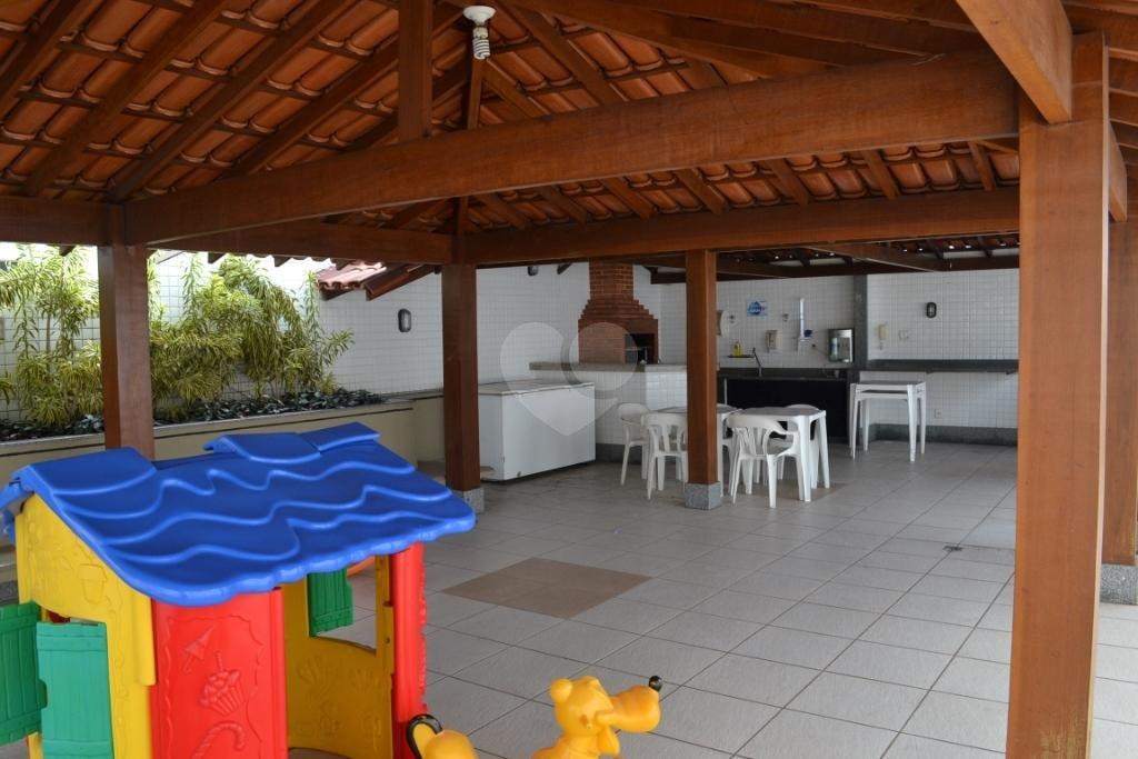 Venda Apartamento Vitória Praia Do Canto REO191246 89