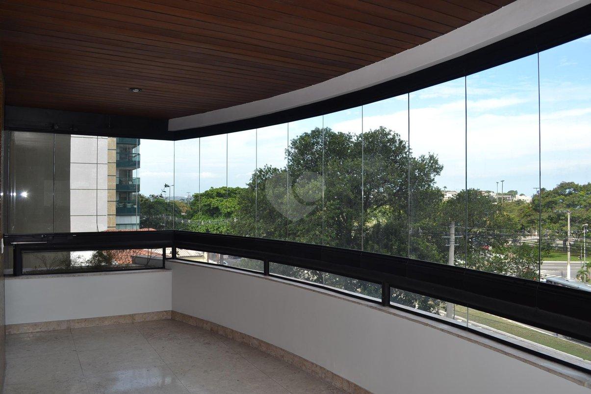 Venda Apartamento Vitória Praia Do Canto REO191246 3