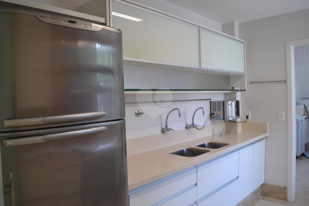 Venda Apartamento Vitória Praia Do Canto REO191246 61