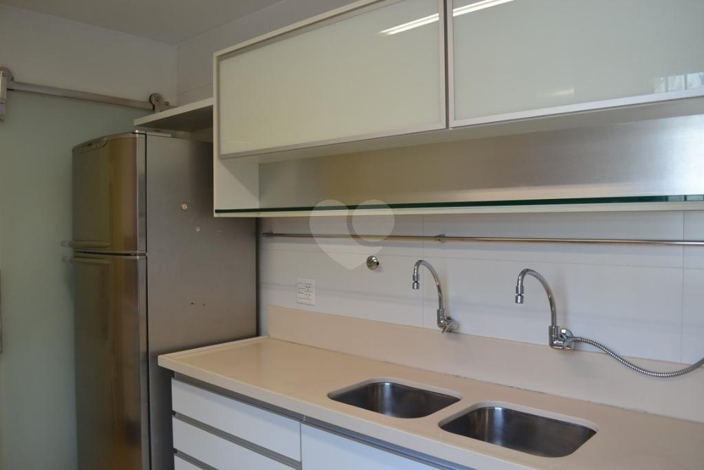 Venda Apartamento Vitória Praia Do Canto REO191246 65