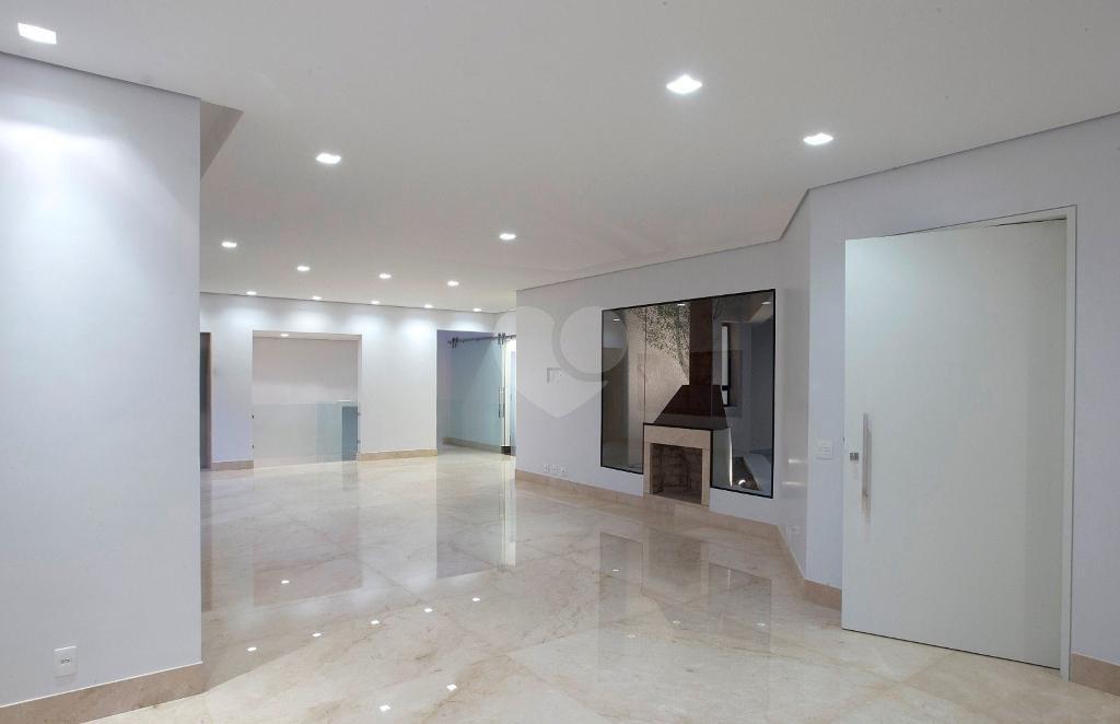 Venda Casa Nova Lima Vale Dos Cristais REO191345 4