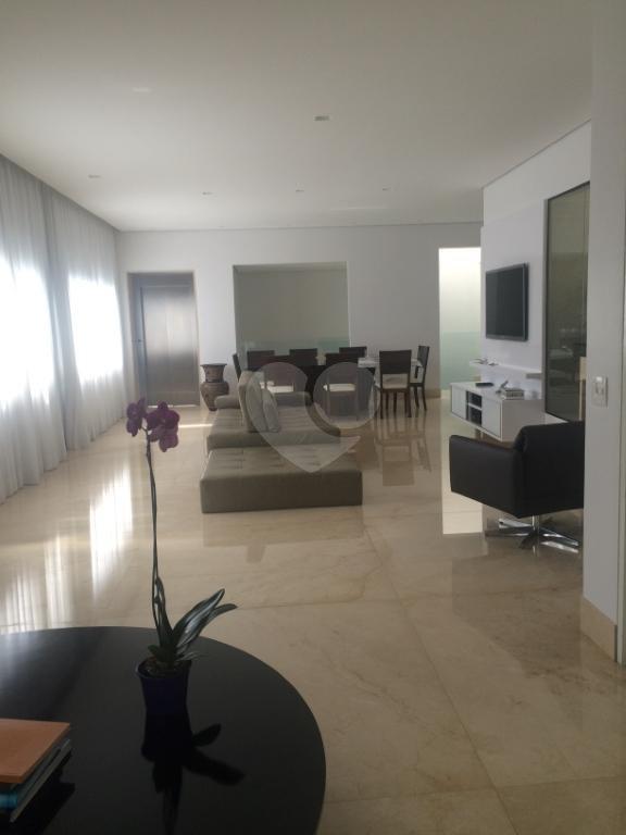 Venda Casa Nova Lima Vale Dos Cristais REO191345 14