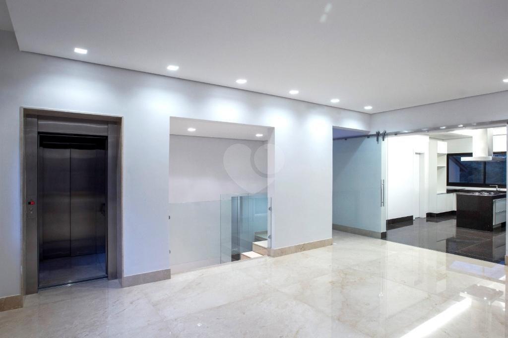 Venda Casa Nova Lima Vale Dos Cristais REO191345 3