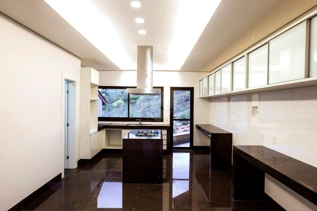 Venda Casa Nova Lima Vale Dos Cristais REO191345 15