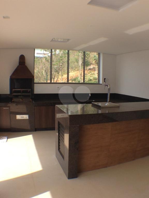 Venda Casa Nova Lima Vale Dos Cristais REO191345 20