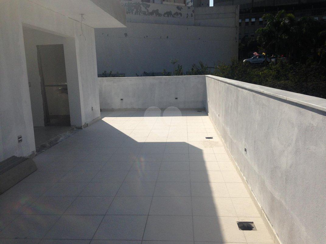 Venda Cobertura Belo Horizonte Luxemburgo REO191387 4