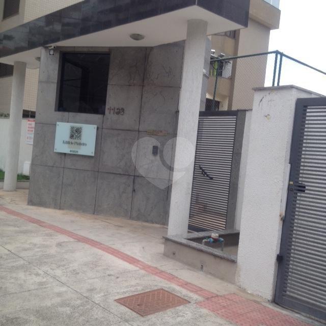 Venda Apartamento Belo Horizonte Buritis REO191392 14