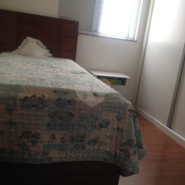Venda Apartamento Belo Horizonte Buritis REO191392 8
