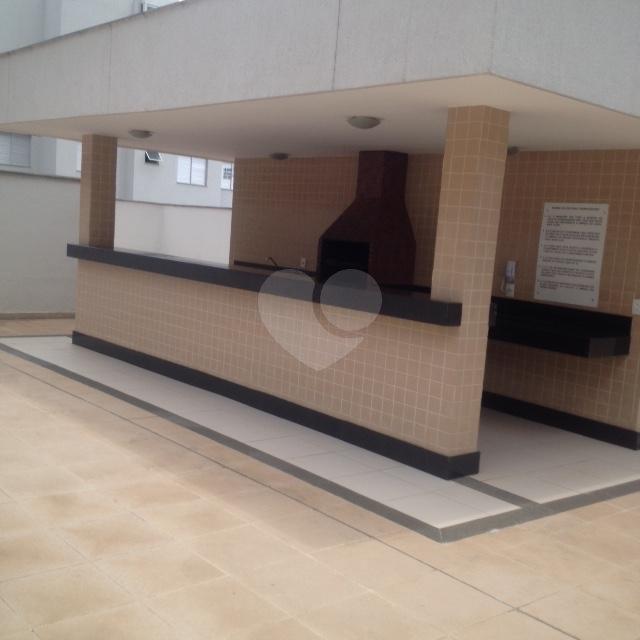 Venda Apartamento Belo Horizonte Buritis REO191392 13