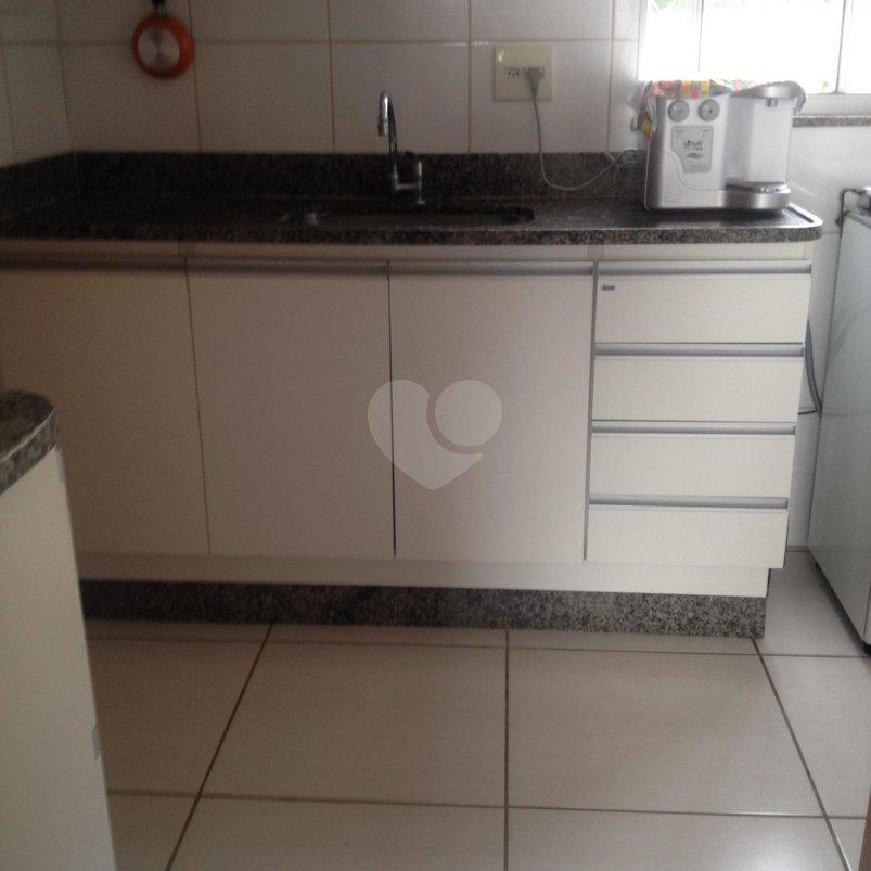 Venda Apartamento Belo Horizonte Buritis REO191392 7