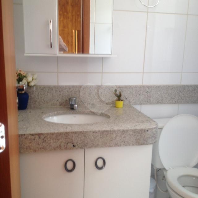 Venda Apartamento Belo Horizonte Buritis REO191392 15