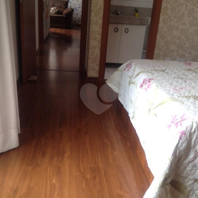 Venda Apartamento Belo Horizonte Buritis REO191392 10