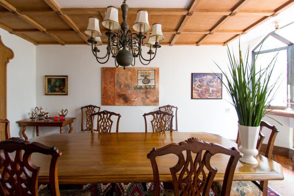 Venda Casa São Paulo Jardim Everest REO19152 37