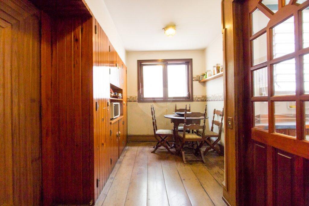 Venda Casa São Paulo Jardim Everest REO19152 38