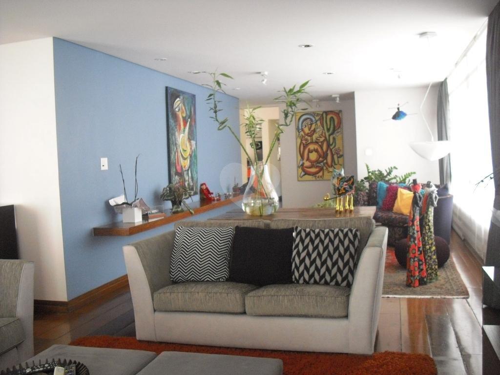 Venda Apartamento São Paulo Jardim Paulista REO191525 1