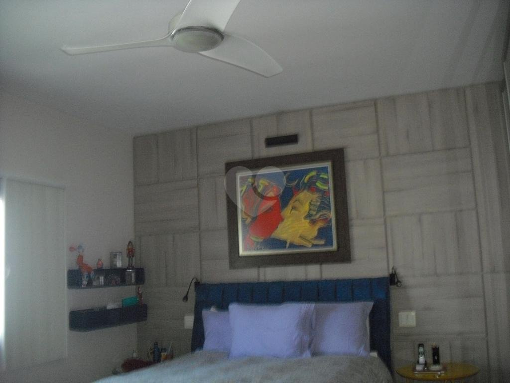 Venda Apartamento São Paulo Jardim Paulista REO191525 32