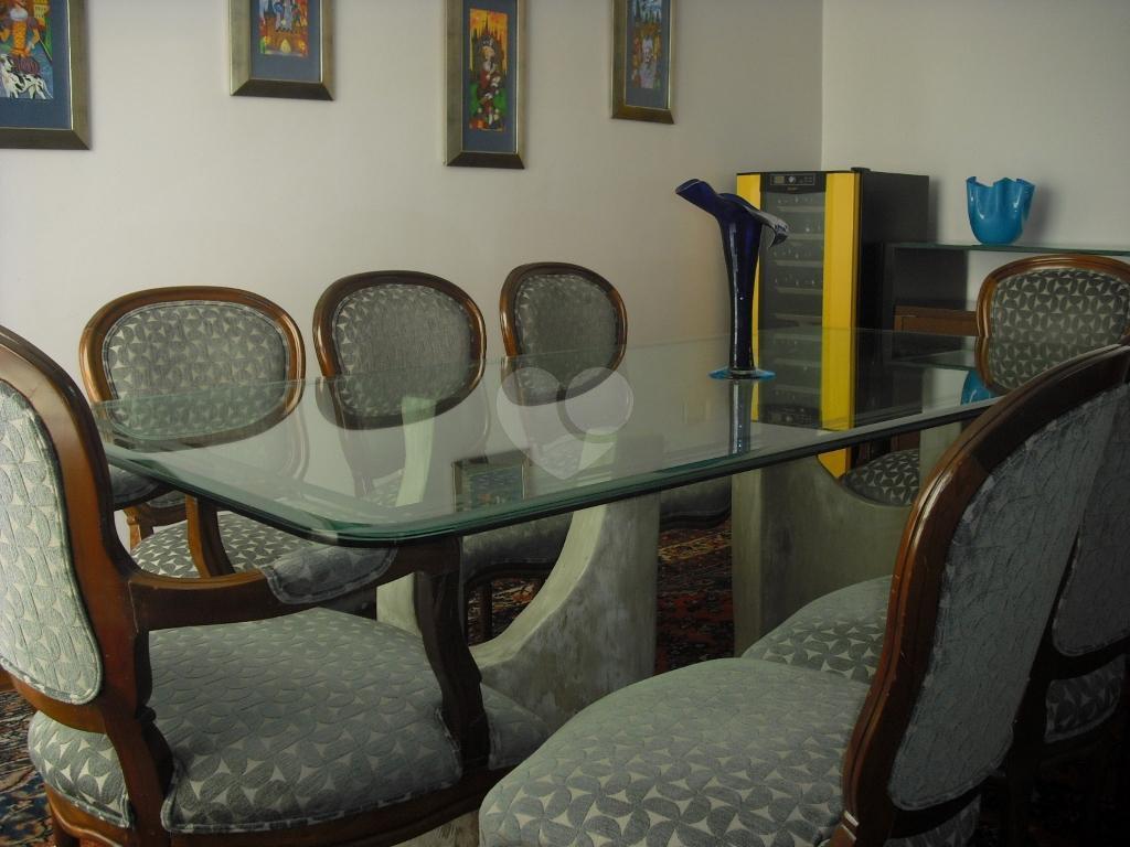 Venda Apartamento São Paulo Jardim Paulista REO191525 4
