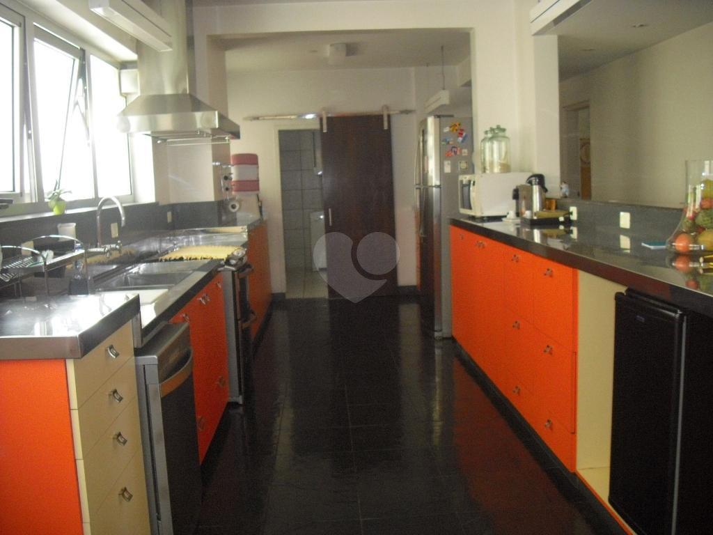 Venda Apartamento São Paulo Jardim Paulista REO191525 15
