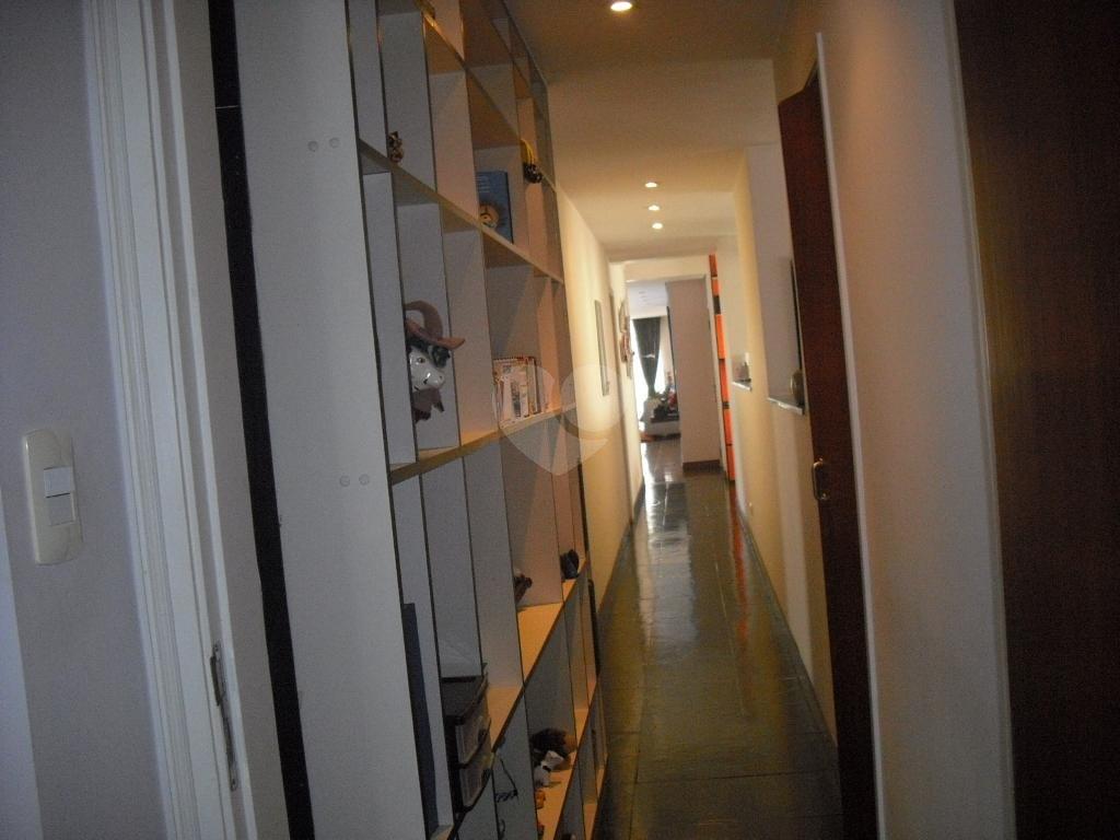 Venda Apartamento São Paulo Jardim Paulista REO191525 36