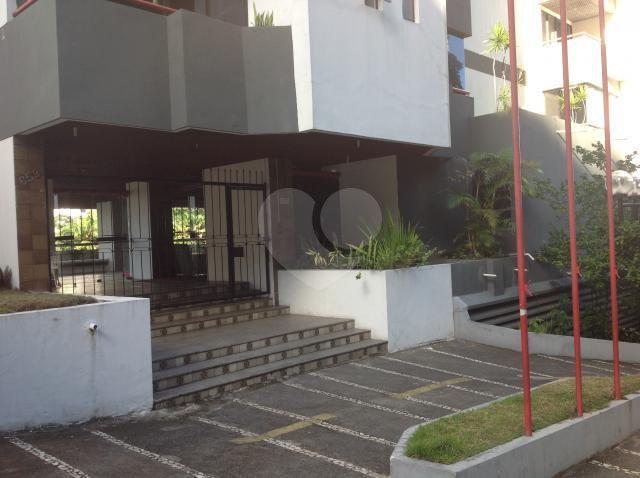 Venda Flat Salvador Candeal REO191618 2