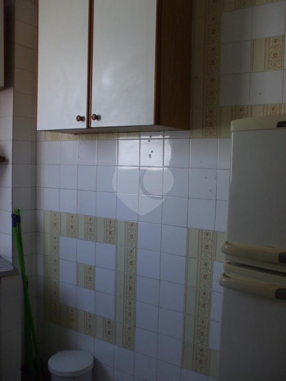 Aluguel Apartamento Salvador Rio Vermelho REO191670 8