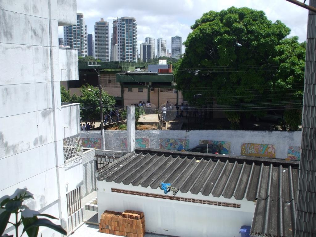 Venda Apartamento Salvador Rio Vermelho REO191670 16