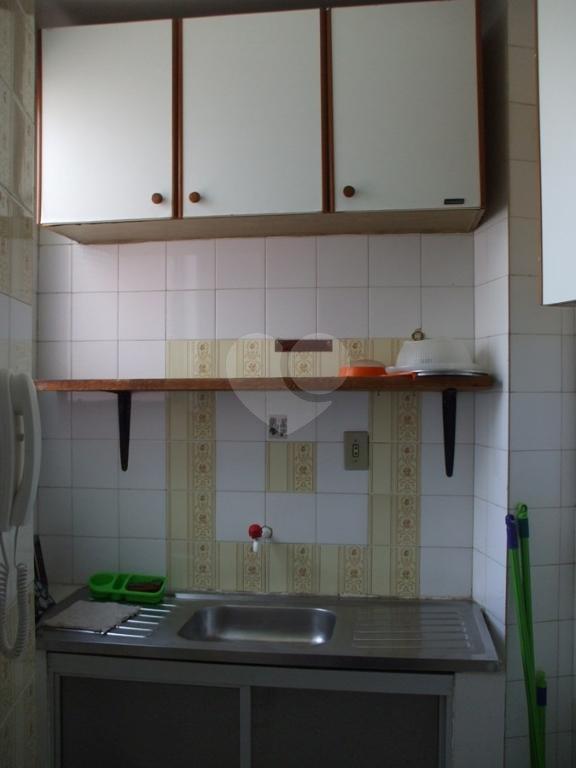 Aluguel Apartamento Salvador Rio Vermelho REO191670 7