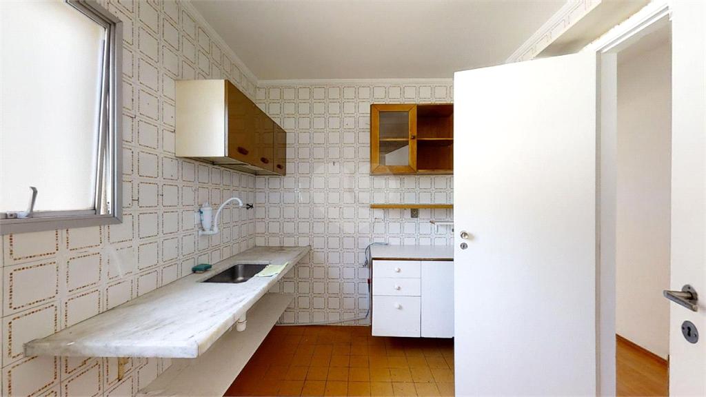 Venda Apartamento São Paulo Pinheiros REO191732 16