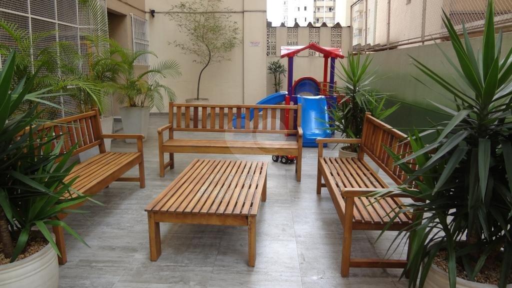 Venda Apartamento São Paulo Pinheiros REO191732 22