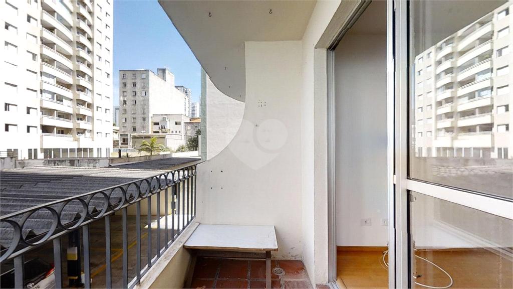 Venda Apartamento São Paulo Pinheiros REO191732 1