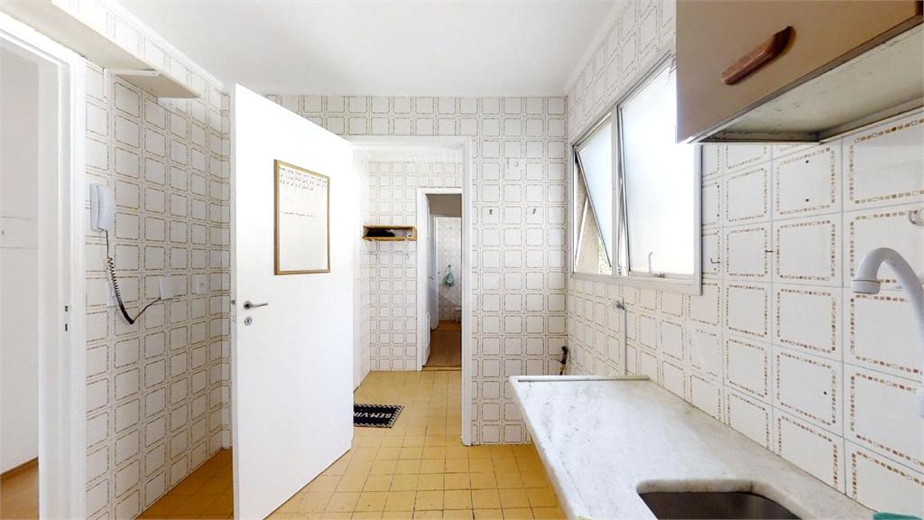 Venda Apartamento São Paulo Pinheiros REO191732 17