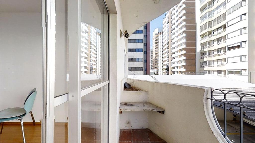 Venda Apartamento São Paulo Pinheiros REO191732 2