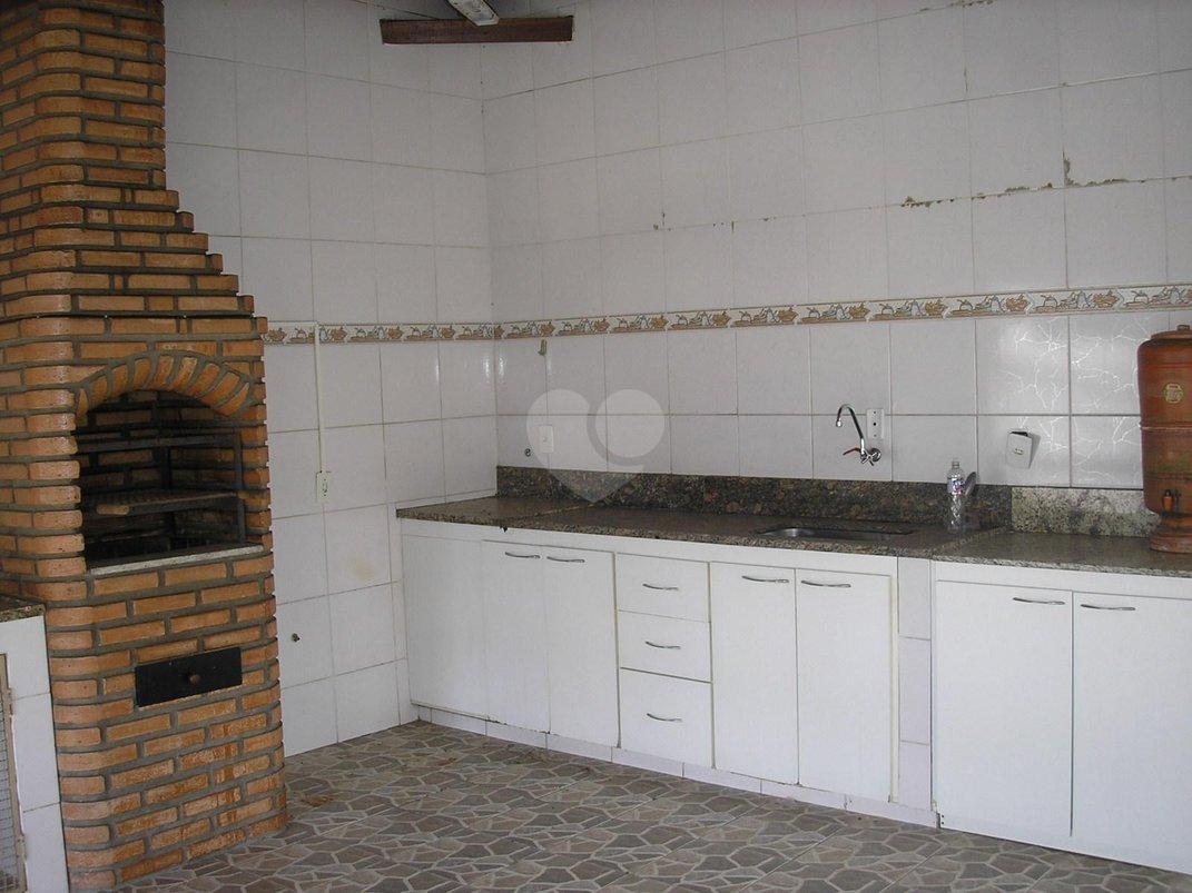 Venda Casa Belo Horizonte Jardinópolis REO191813 14