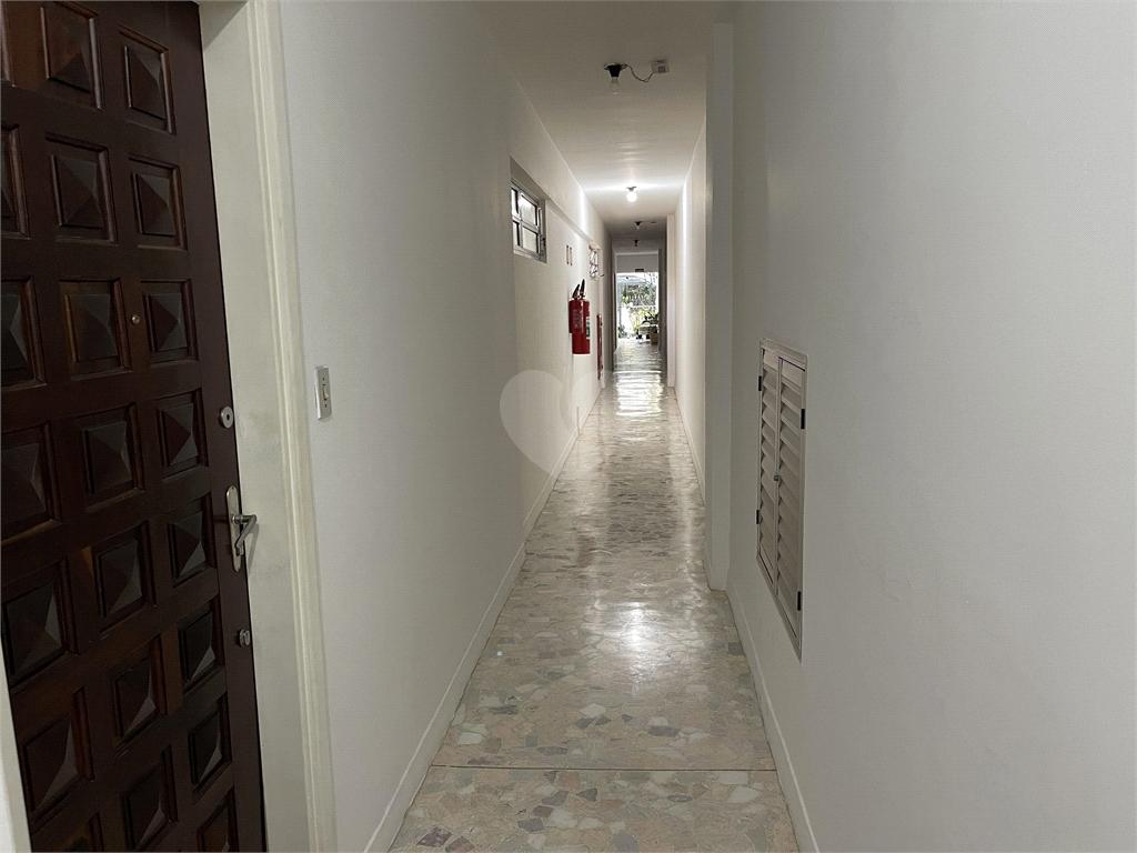 Venda Apartamento São Paulo Pinheiros REO191831 3
