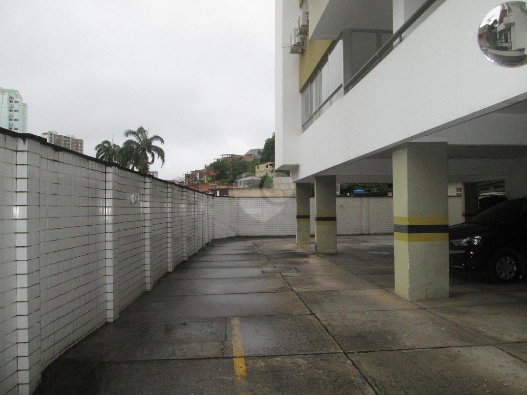 Venda Apartamento Salvador Chame-chame REO191835 16