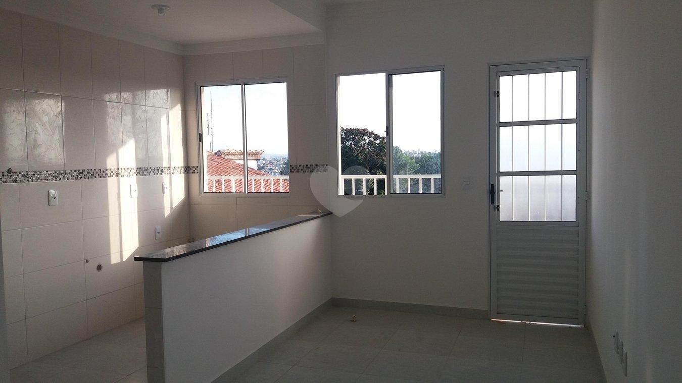 Venda Apartamento Sorocaba Retiro São João REO191890 2