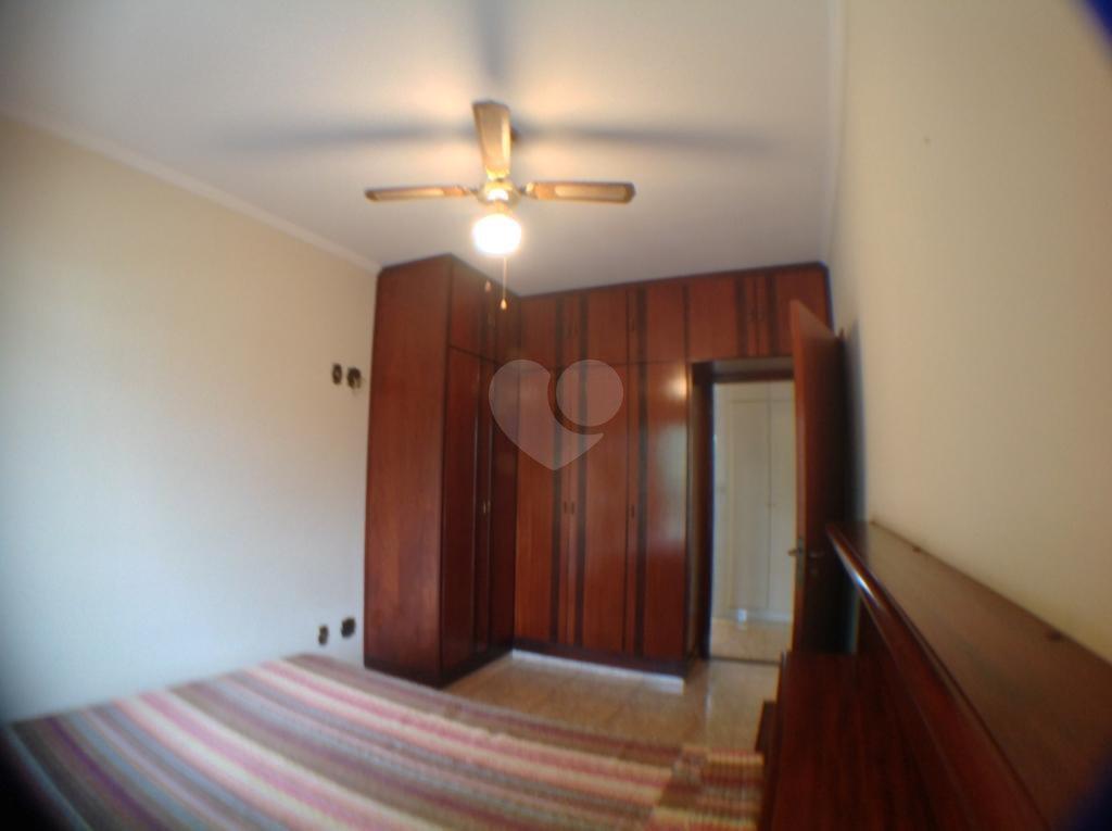 Venda Casa Campinas Bosque De Barão Geraldo REO192116 11