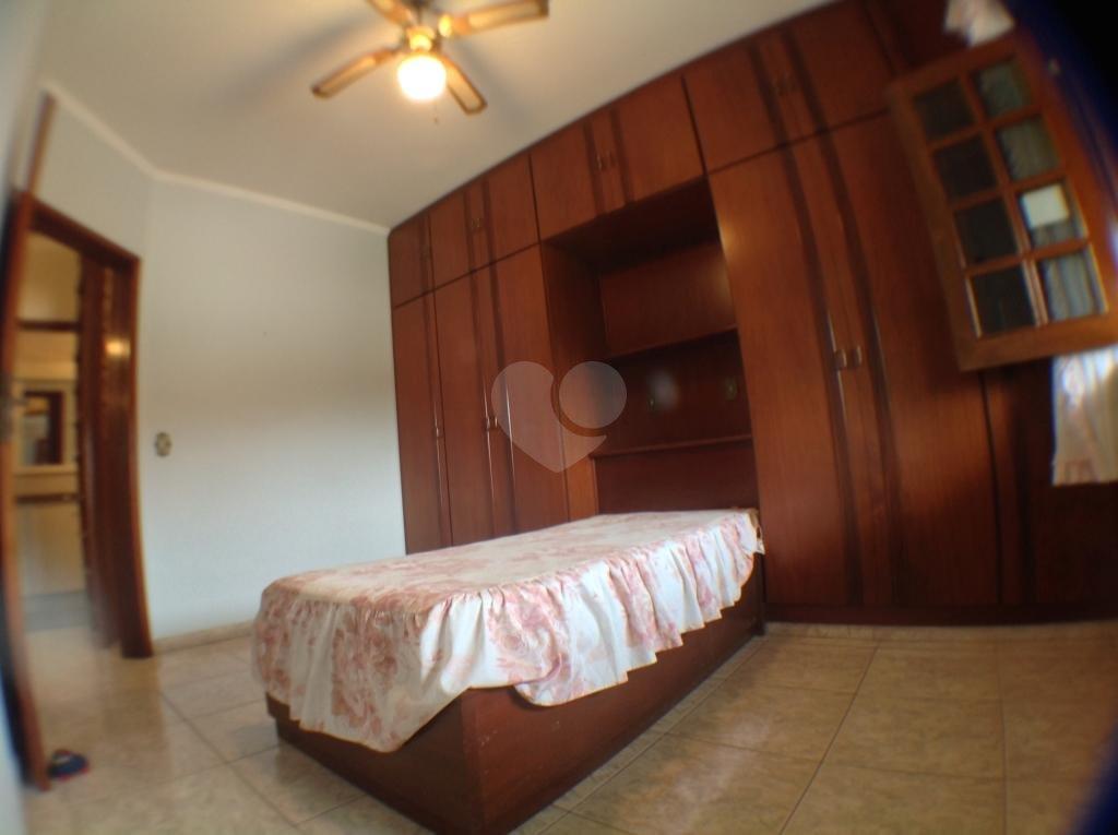 Venda Casa Campinas Bosque De Barão Geraldo REO192116 22