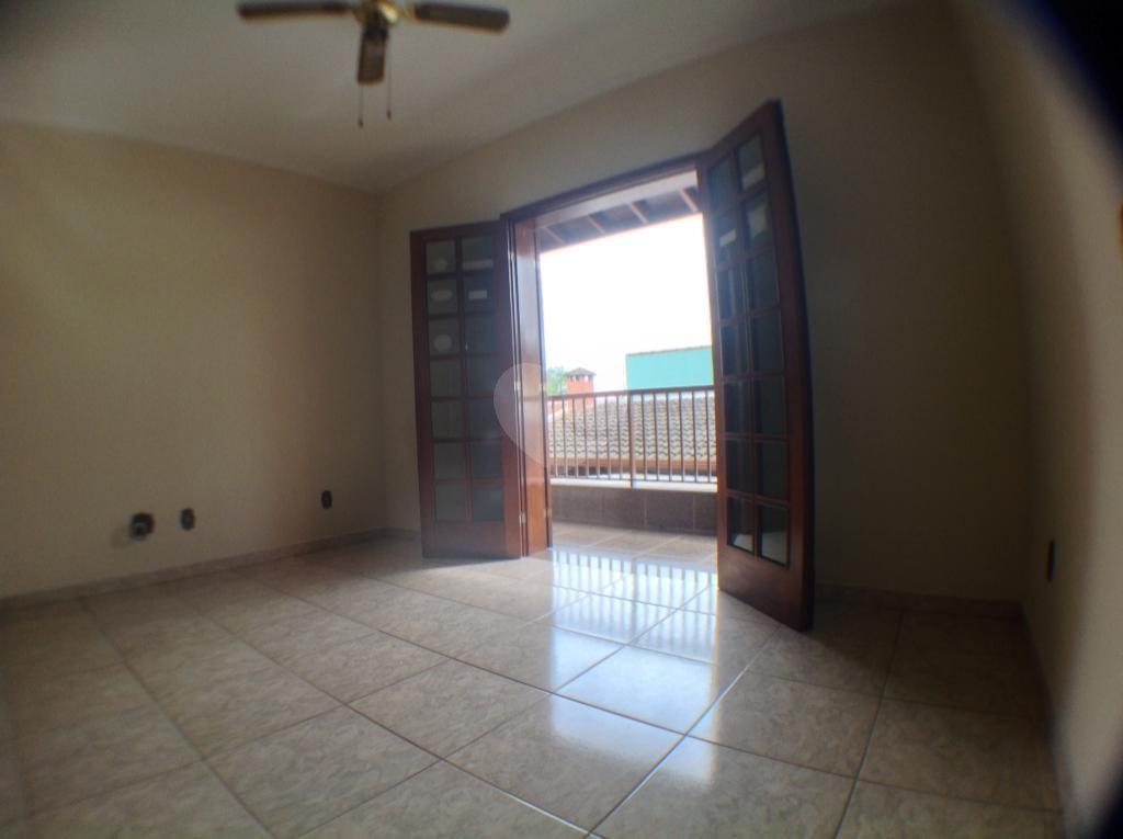 Venda Casa Campinas Bosque De Barão Geraldo REO192116 24