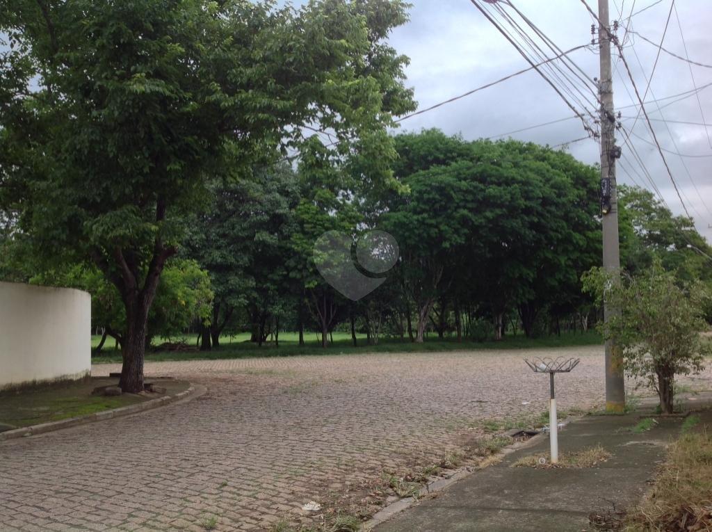 Venda Casa Campinas Bosque De Barão Geraldo REO192116 43