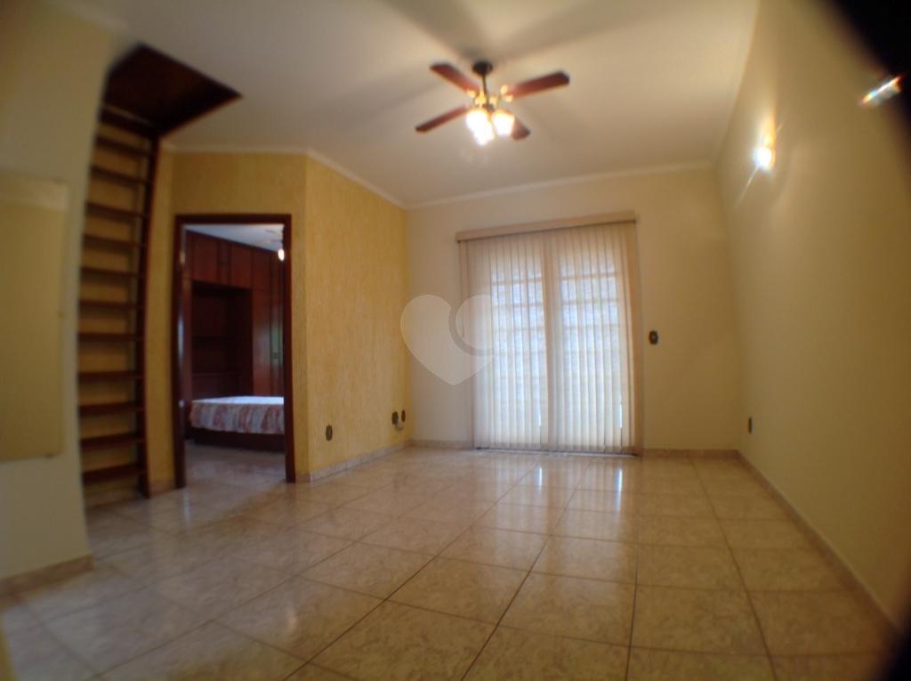 Venda Casa Campinas Bosque De Barão Geraldo REO192116 17
