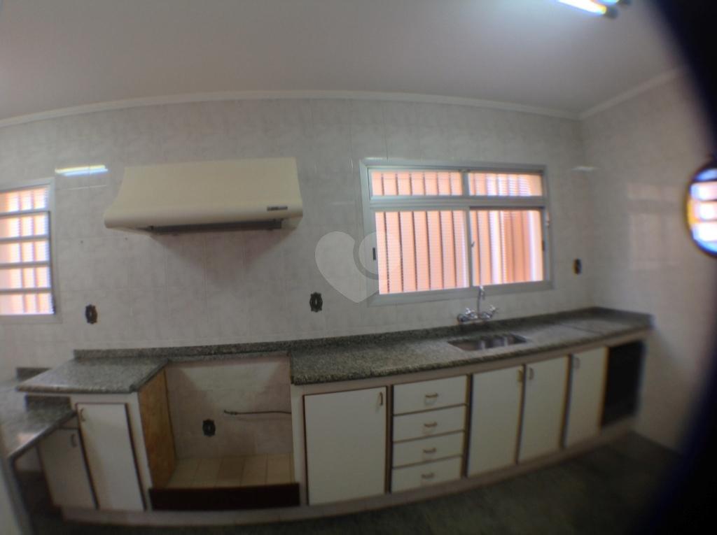 Venda Casa Campinas Bosque De Barão Geraldo REO192116 39