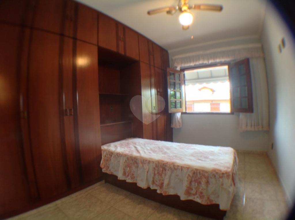 Venda Casa Campinas Bosque De Barão Geraldo REO192116 21