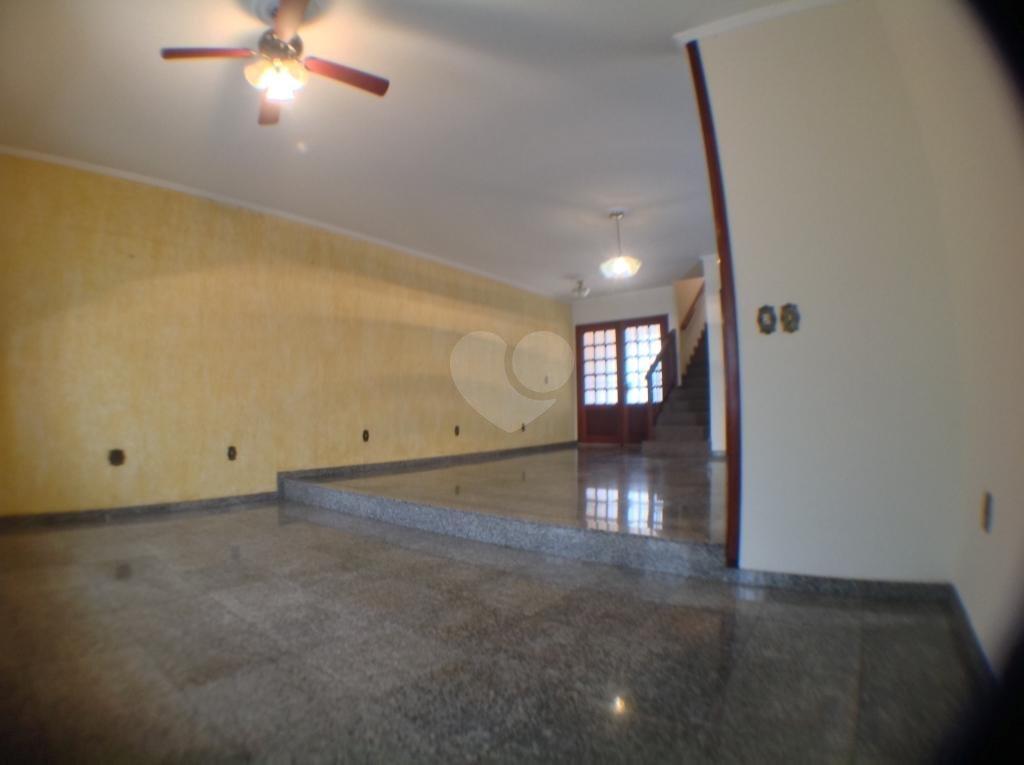 Venda Casa Campinas Bosque De Barão Geraldo REO192116 31