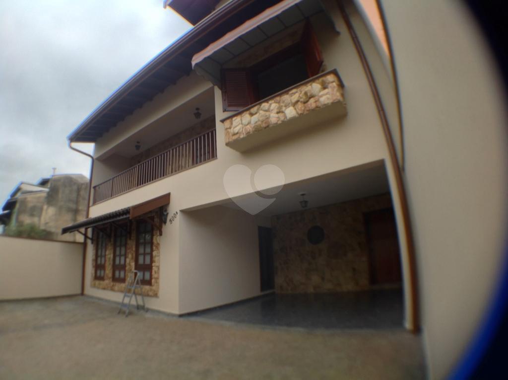 Venda Casa Campinas Bosque De Barão Geraldo REO192116 2