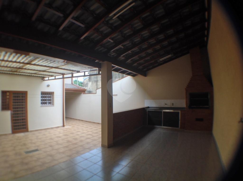 Venda Casa Campinas Bosque De Barão Geraldo REO192116 3