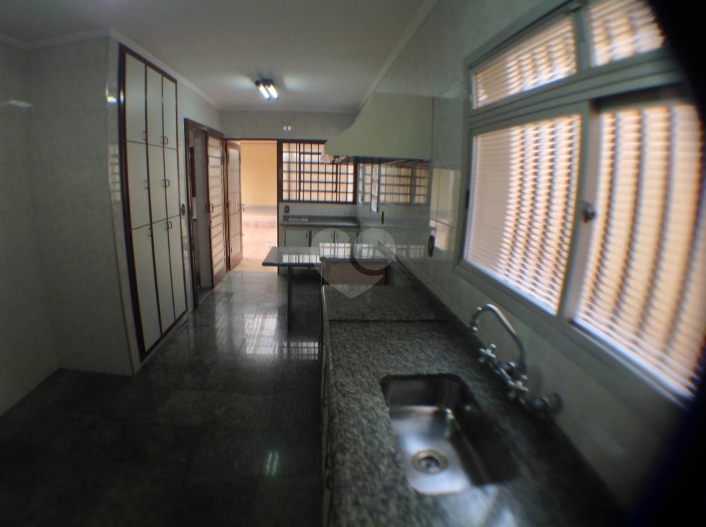 Venda Casa Campinas Bosque De Barão Geraldo REO192116 37