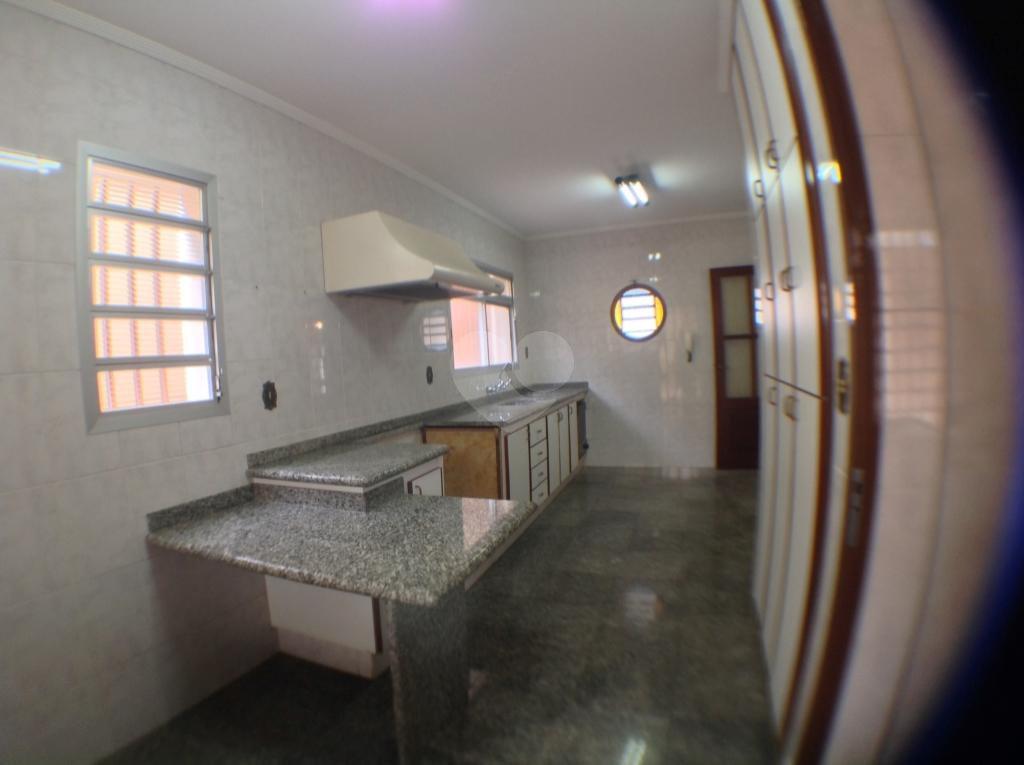 Venda Casa Campinas Bosque De Barão Geraldo REO192116 35