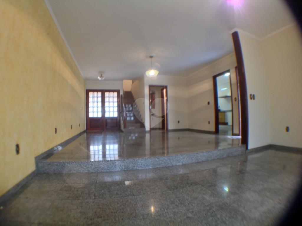 Venda Casa Campinas Bosque De Barão Geraldo REO192116 30